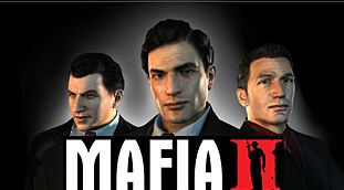 MAFIA II DirectX 9