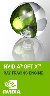 NVIDIA OptiX Ray Tracing Engine