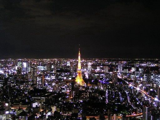 Tokyo, 2011.03.12
