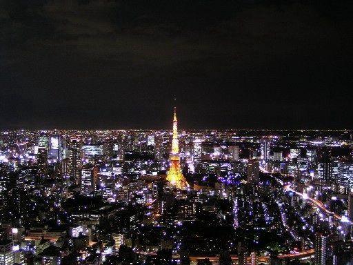 Tokyo, 2011.03.12
