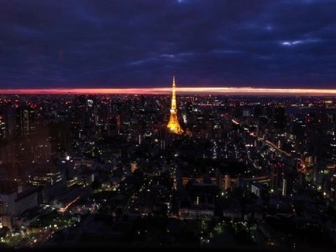 Tokyo, 2011.03.13