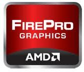 AMD FirePro logo
