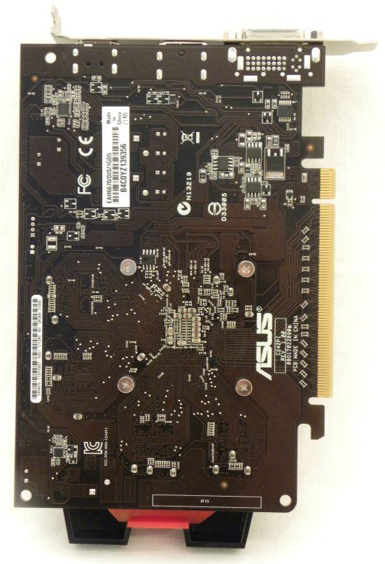ASUS Radeon HD 6670
