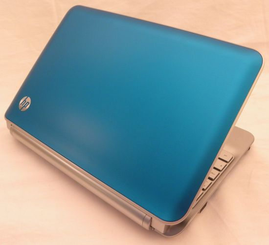 HP Mini 210-2100 Netbook Review