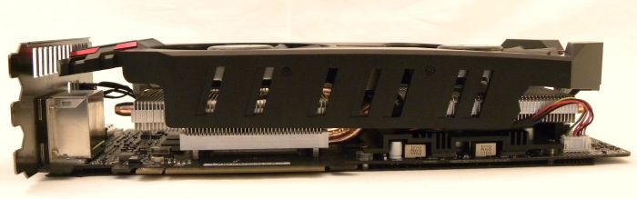 ASUS ROG Matrix GTX 580