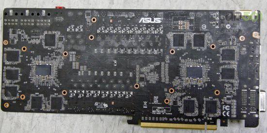 ASUS MARS II (Dual-GTX 580)