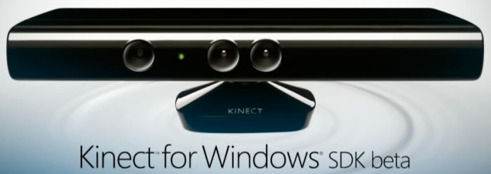 Kinect SDK