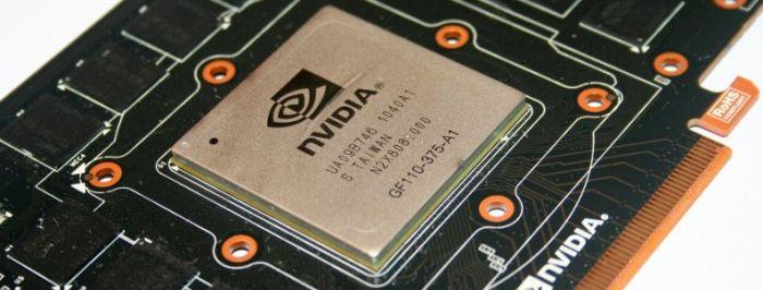 NVIDIA GF110 GPU, GTX 580