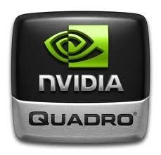 NVIDIA Quadro logo
