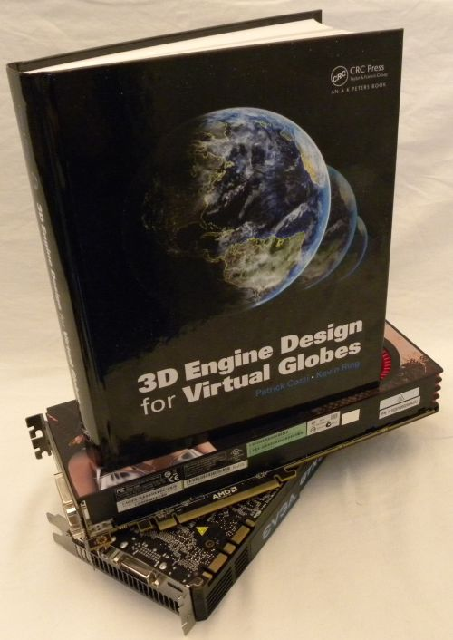 Programming Book: 3D Engine Design for Virtual Globes