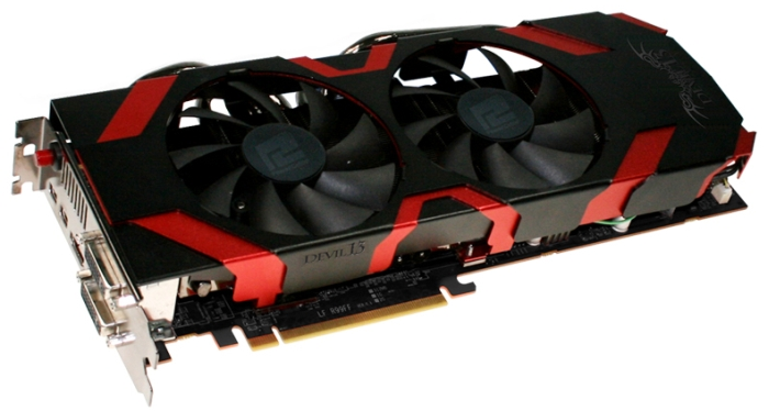 Powercolor Devil13 HD 6970