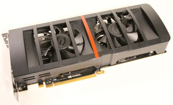 EVGA GeForce GTX 560 Ti 448 cores