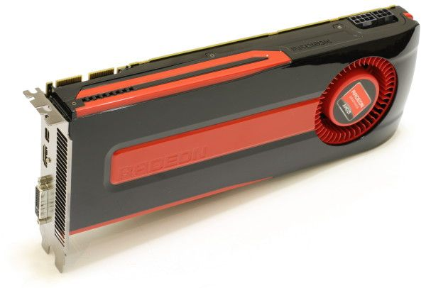 AMD Radeon HD 7970