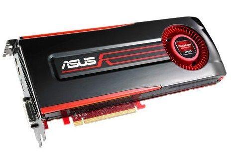 ASUS Radeon HD 7970