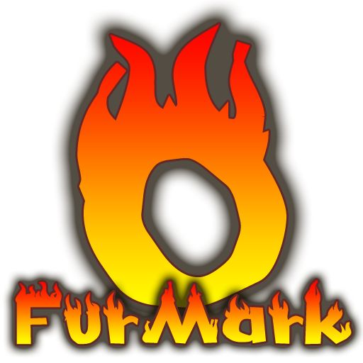 FurMark logo