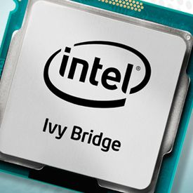 Intel Ivy Bridge Processor