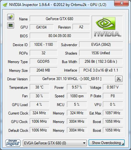 NVIDIA Inspector 1.9.6.4