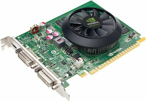 NVIDIA GeForce GT 640 reference board
