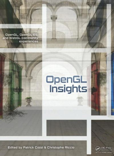 Book OpenGL Insights
