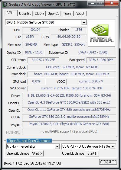 NVIDIA R306.63