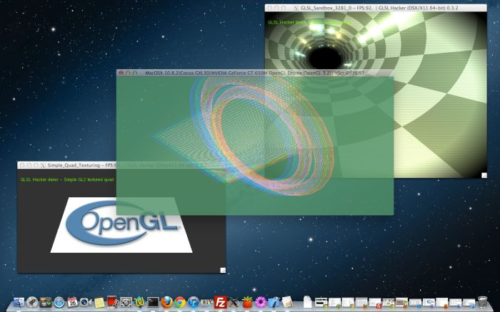 OpenGL on the Retina MacBook Pro - OSX