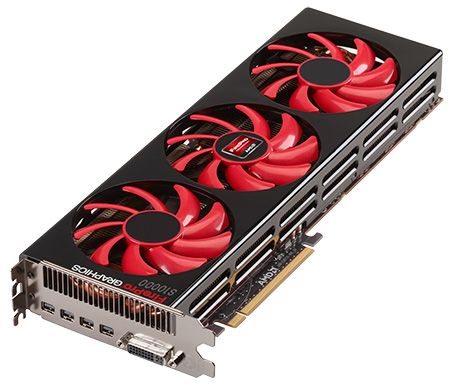 AMD FirePro S10000