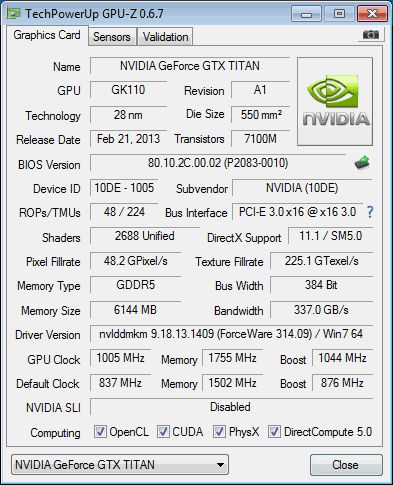 nvidia geforce gt640 2gb ddr3