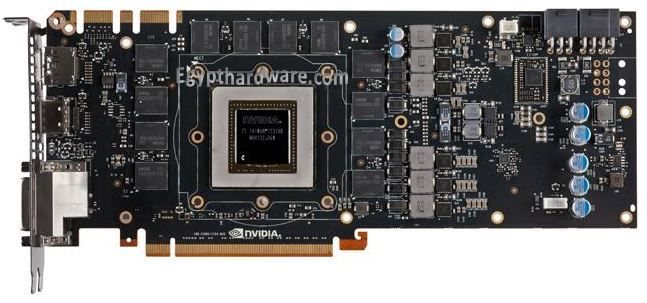 GeForce GTX Titan Pictured