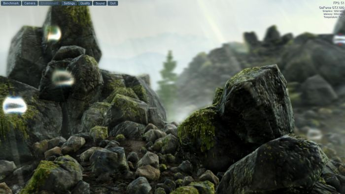 Unigine Valley 1.0 Available for Windows, Linux and OS X