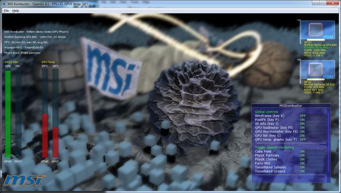 MSI Kombustor 2.5.2