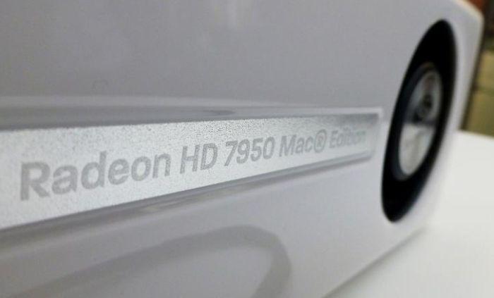 Sapphire Radeon HD 7950 for Mac Pro