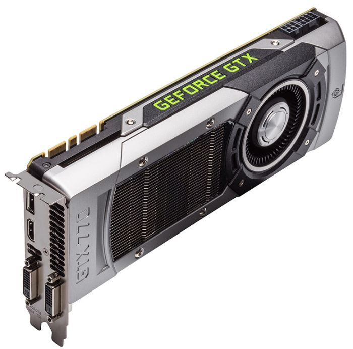 NVIDIA GeForce GTX 7