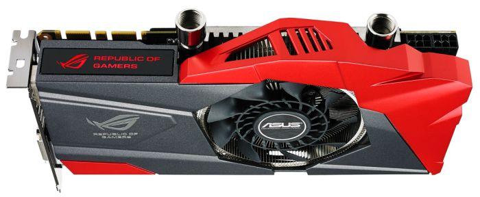 Asus ROG Poseidon GeForce GTX 700 (GTX 760)