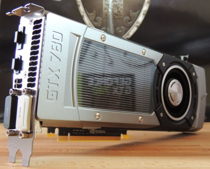 EVGA GeForce GTX 780 Review