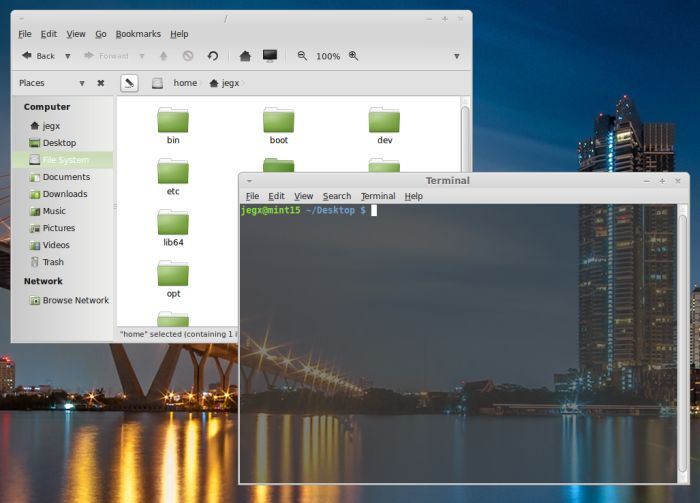 Linux Mint 15 - compositing disabled