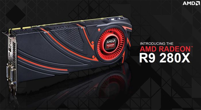 AMD Radeon R9 280X Launched | Geeks3D