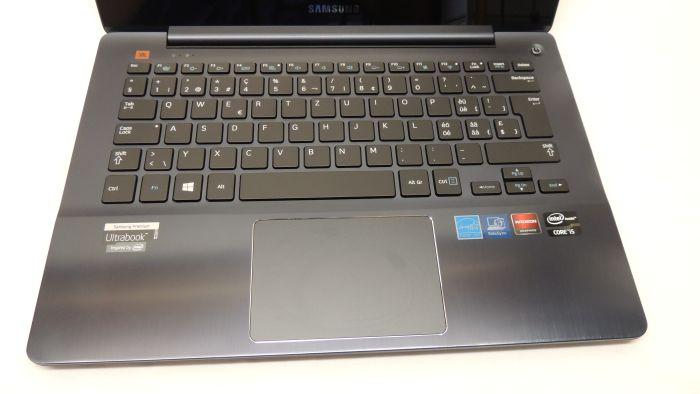 Samsung Ultrabook NP740U3E