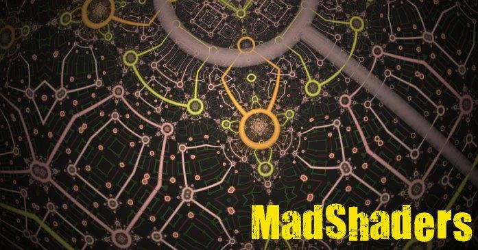 MadShaders 0.3.0