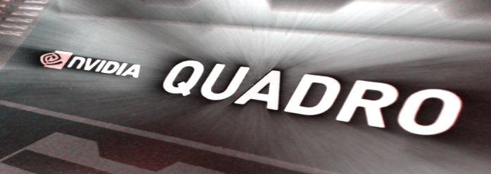 NVIDIA Quadro board