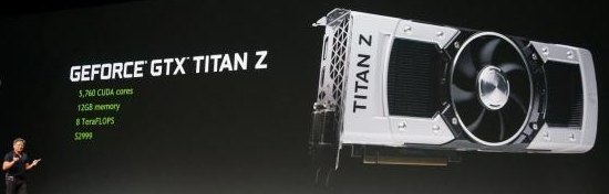 GeForce GTX Titan Z