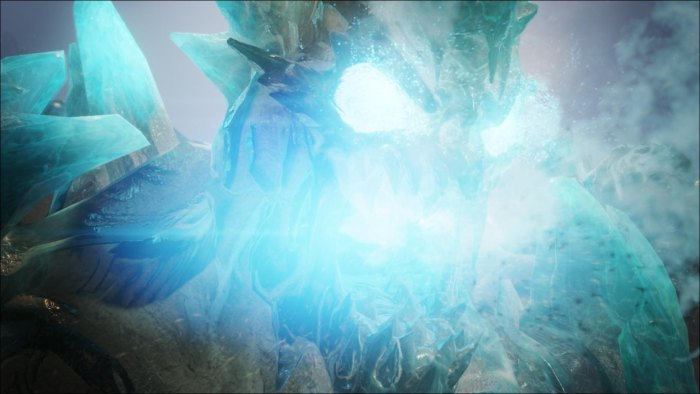 UE4 - elemental DX11 demo