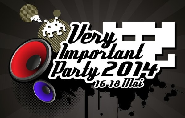 (Demoscene) VIP 2014