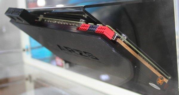ASUS Ares III super Radeon R9 295X