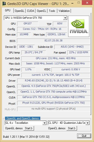 Opengl 4.5 скачать для windows 7 x64