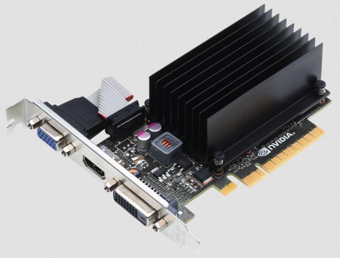 NVIDIA GeForce GT 720