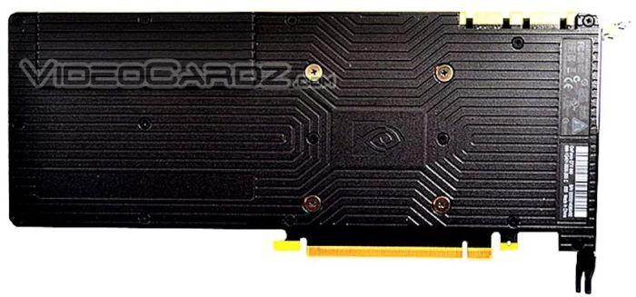 GTX 980 PCB