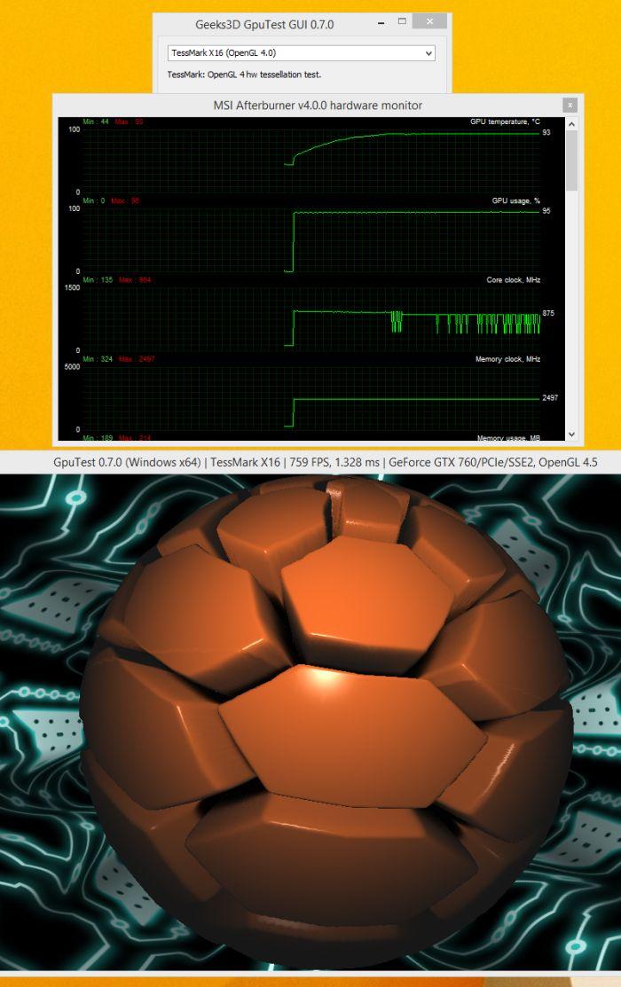 GIGABYTE BRIX GTX 760 Compact Gaming PC Kit