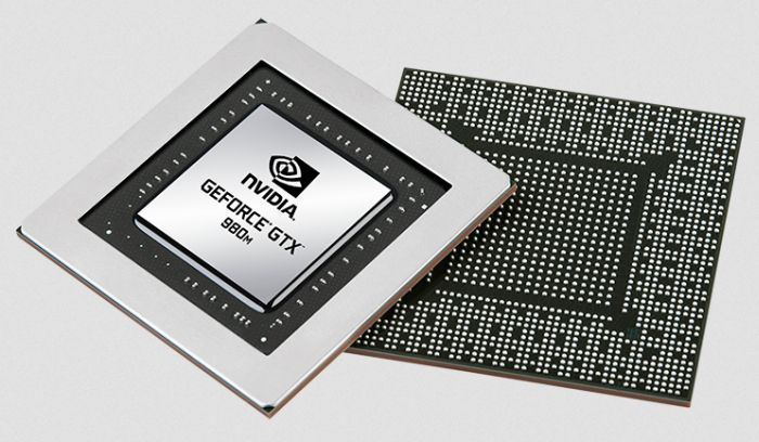 NVIDIA GeForce GTX 970M and GTX 980M for Gaming Notebooks