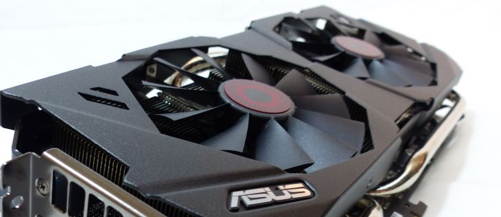 ASUS GeForce GTX 980 S