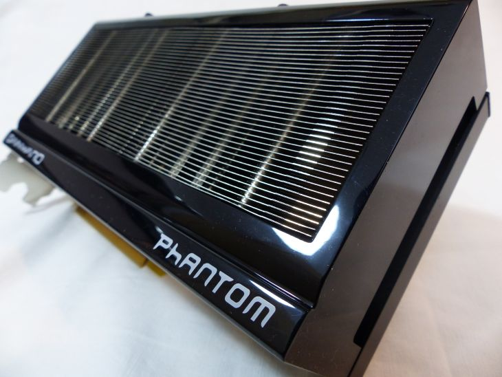 Gainward GeForce GTX 970 Phantom Review